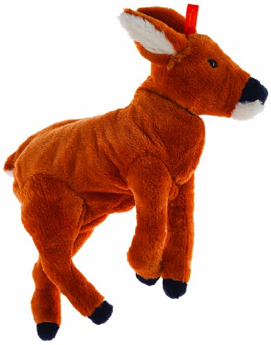 Fashy Cuddly Hot Water Bottle Deer 0.8L