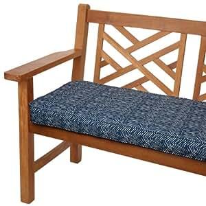 Amazon Mozaic Sabrina Corded Indoor Outdoor Bench