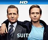 Suits - Pilot [HD]