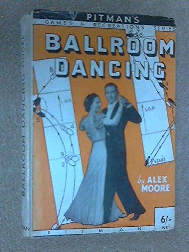 Ballroom dancing (Games and recreations series) PDF