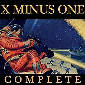 X Minus One: The Moon Is Green (January 2, 1957) Radio/TV Program