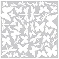 RoomMates RMK1706SCS Glow In The Dark Butterflies