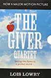 Image of The Giver Boxed Set: The Giver, Gathering Blue, Messenger, Son (The Giver Quartet)