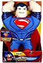 Superman: Man of Steel Hero Buddies Action Figure Plush