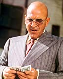 KOJAK 8X10 COLOUR PHOTO
