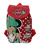 Disney Minnie Mouse Dotty Day Out Rucksack