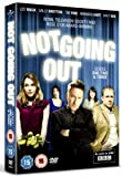 Not Going Out: Series 1, 2 & 3 [Region 2]