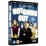 Not Going Out - Series 1-3 [DVD]by Lee Mack
