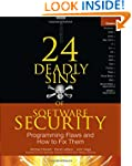 24 Deadly Sins of Software Security:...