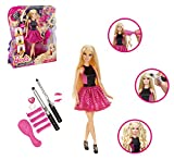 Toy - Barbie Endless Curls Doll