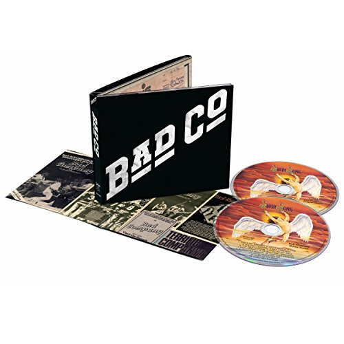 Bad Company - Bad Company (Deluxe)(2cd) - Zortam Music