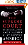 The Supreme Court: The Personalities...