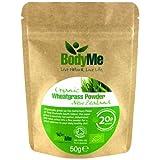 Organic NZ Wheatgrass Powder 50g x 2 Pack Deal Saver