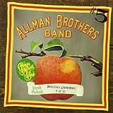 ALLMAN BROTHERS BAND - BOSTON COMMON 8/17/71