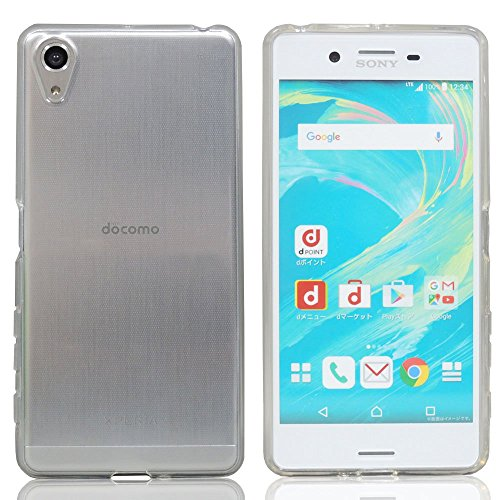 T-Crystal / xperia x performance ケース / xperia x performance TPU ソフトケース / xperia x performance ケース Clear Case XPERIA X PERFORMANCE TPUケース / ソフトケース / クリア xperia x performance ケース xperia x performance ケース 保護ケース 保護カバー SO-04H so 04h SOV33 / TCXPXPCTPUCR (Xperia x performance, クリア)