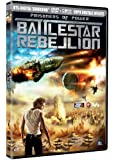 Battlestar Rebellion : Prisoners of power [DVD + Copie digitale]