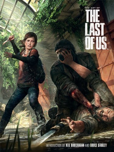 Various - The Art of The Last of Us
