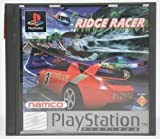Ridge Racer (PS)