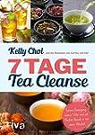 7 Tage Tea Cleanse: Innere Reinigung,...