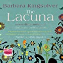 The Lacuna Audiobook by Barbara Kingsolver Narrated by Barbara Kingsolver