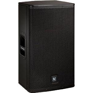 Ev Elx 15p : electro voice elx115p 15 live x two way powered loudspeaker musical instruments ~ Russianpoet.info Haus und Dekorationen