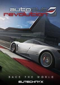Auto Club Revolution [Download]
