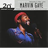 The Best of Marvin Gaye: The Millennium Collection, Vol. 2: The 70's (20th Century Masters)