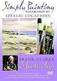 echange, troc Simply Painting Watercolours - Idyllic Locations