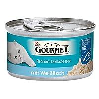 Gourmet Fischer's