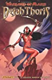 Warlord of Mars: Dejah Thoris Volume 2 - Pirate Queen of Mars TP