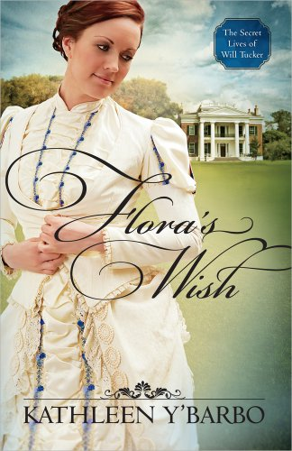 Image of Flora's Wish (The Secret Lives of Will Tucker)