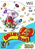echange, troc WII JELLY BELLY BALLISTIC BEANS [Import américain]