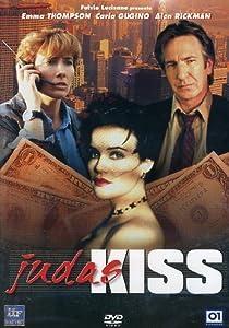 Judas Kiss [IT Import]