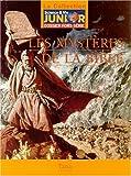 echange, troc Eric Glover, Dominique Galland - Les mystères de la Bible