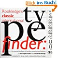 Rookledge's Classic International Typefinder