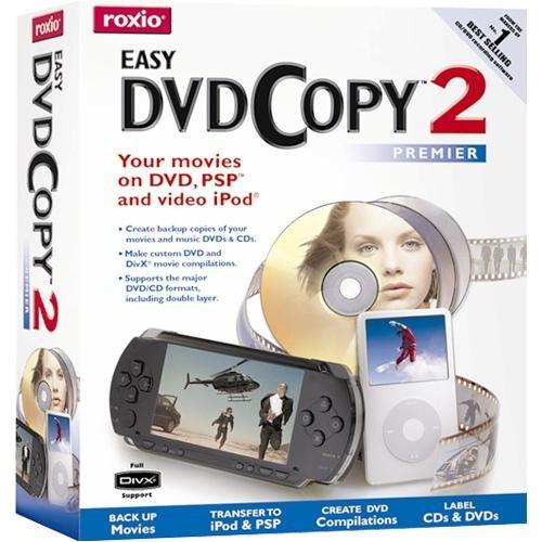 Dvd movie copy instructions