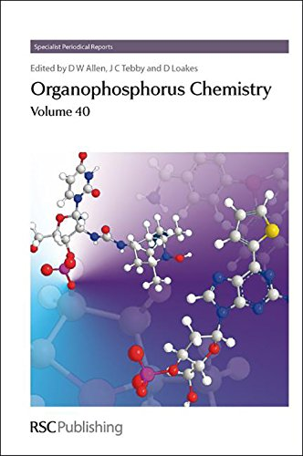 organophosphorus-chemistry-volume-40-specialist-periodical-reports