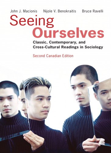 Seeing Ourselves, Second Canadian Edition