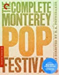 The Complete Monterey Pop Festival (C...