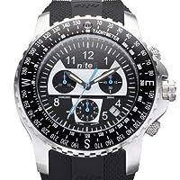 [ナイト]nite 腕時計クォーツ CHRONO CR6GT メンズ 【正規輸入品】