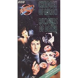 Blake's 7, Vol. 17 - Children of Auron / Rumours of Death movie