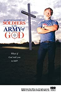 Soldiers in the Army of God