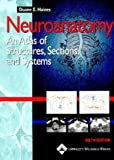 Neuroanatomy :  an atlas of structures, sections, and systems /