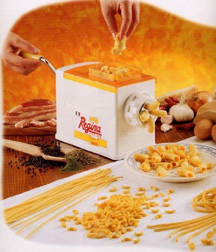 Regina pasta maker