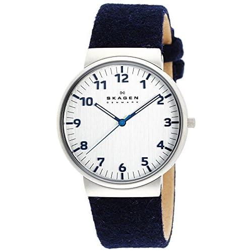 [スカーゲン]SKAGEN 腕時計 KLASSIK SKW6093 メンズ 【正規輸入品】