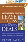 Investing in Real Estate With Lease O...