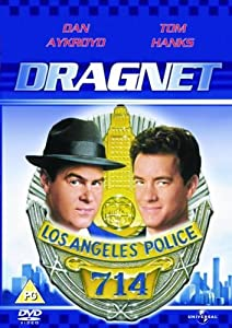 Dragnet [DVD]
