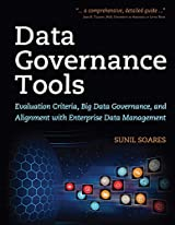Data Governance Tools