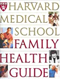 img - for Harvard Medical School Family Health Guide book / textbook / text book