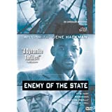 Enemy of the State ~ Will Smith